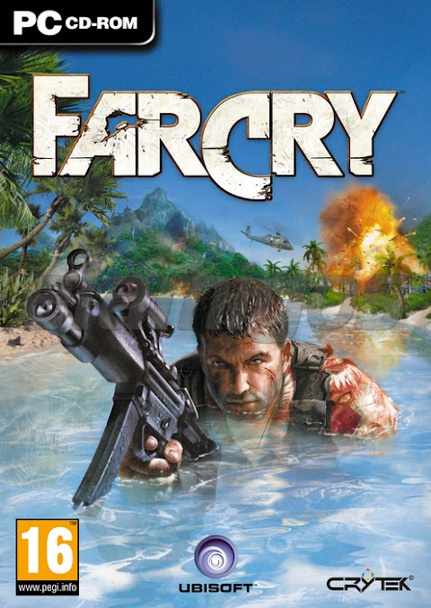 Download Far Cry (2004) for pc