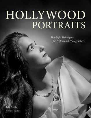 Todays post comes from the book hollywood portraits hot light techniques for professional photographers by lou szoke it is available from amazon com
