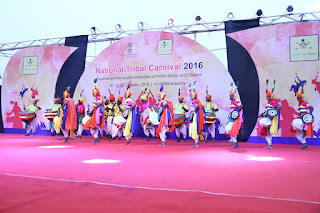 National Tribal Carnival Holds Discussion on Forests Rights Act 2006; Showcases Culture & Heritage of Indian Tribals