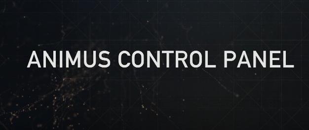 Edita parámetros de Assassin's Creed Origins con Animus Control Panel