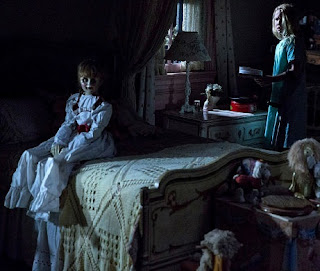 Sinopsis Film Annabelle 2: Creation