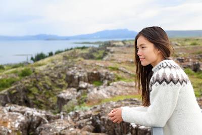 Des souvenirs à ramener d'Islande