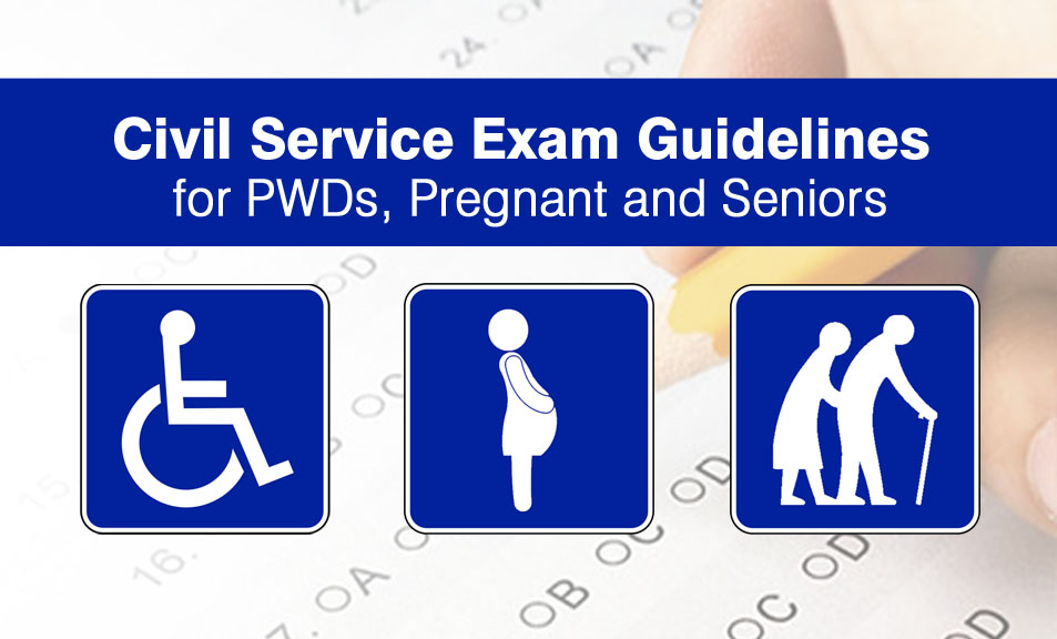 Civil Service Exam PH: Civil Service Examination Guidelines