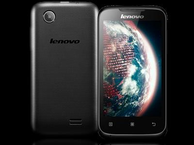 How To Flash Lenovo A369i Via Flashtool