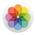 Macの写真アプリで、写真データを外部ストレージに保存する方法。