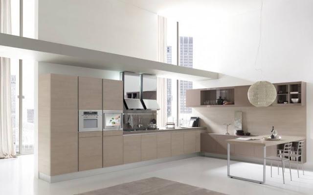 5 điểm cần chú ý khi  mua tủ bếp gỗ Laminate.