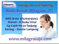 Milagros Lampung 085269745053
