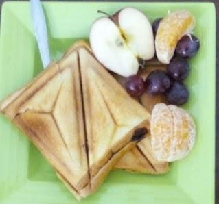 makanan sehat siap saji