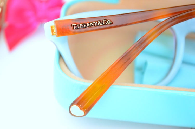 b29c03041a30f Sweet heart details like this with a gold outline on the frames of my  Tiffany Co. prescription glasses make wearing them feel more like a stylish  accessory ...