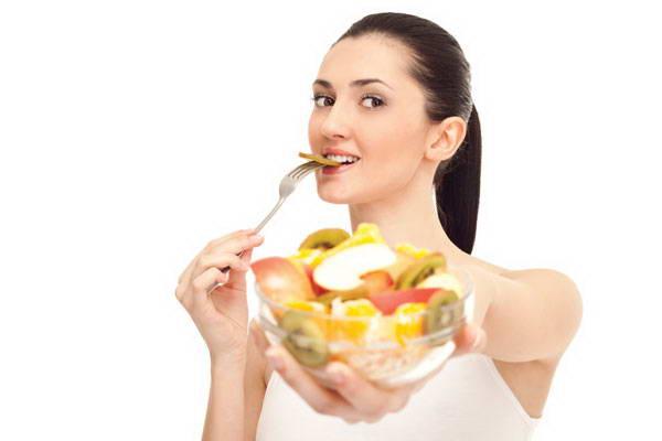 Mẹo cắt giảm lượng calo trong khẩu phần ăn