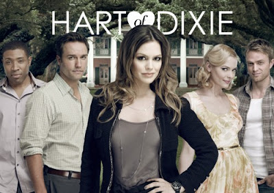 Hart Of Dixie Streamen