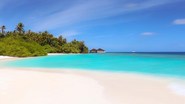 USA's Best White Sand Beach | Best of World Travel
