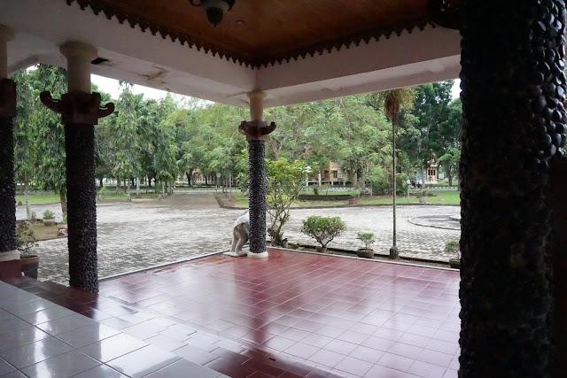 Festival Panen Padi Lampung Timur 2017