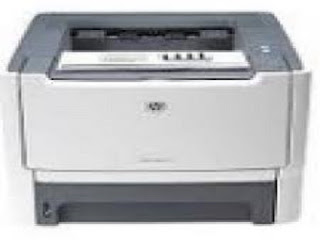 Image HP LaserJet P2055x Printer