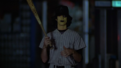 Banda Baseball Furies