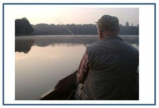 Histoires de pêche, Daniel Lefaivre, blogue de pêche, pêche au Québec, techniques de pêche