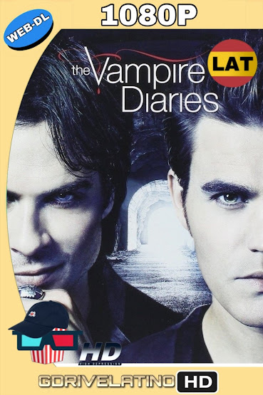 The Vampire Diaries Temporada 07 NF WEB-DL 1080p Latino-Ingles MKV