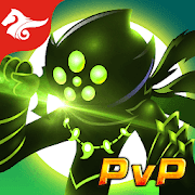 League of Stickman 2018 apk