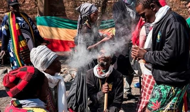 Il Sudafrica legalizza l'uso della cannabis