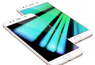 Vivo X9 and X9 Plus smartphone