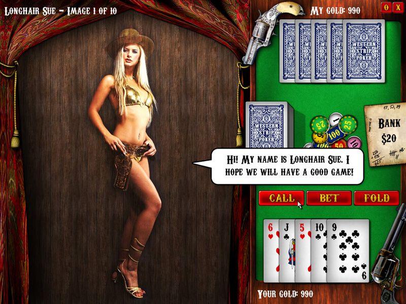 Online Games Poker