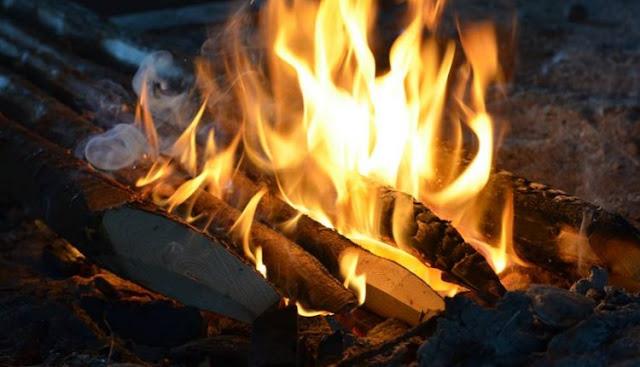 Naudzubillah, Sekali Membunuh Hewan Dengan Dibakar Berarti Siap Kekal di Neraka