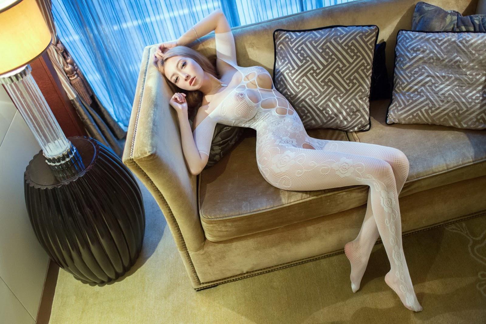 48%2B%252816%2529 - Sexy Girl Nude TUIGIRL NO.48 Model