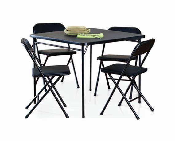Cosco Children Folding Table and Chair picture