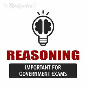 Reasoning Questions For IBPS RRB PO and Clerk : 18 - Sep- 17