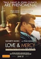 LOVE MERCY Poster