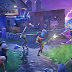 Fortnite 5.20 Update
