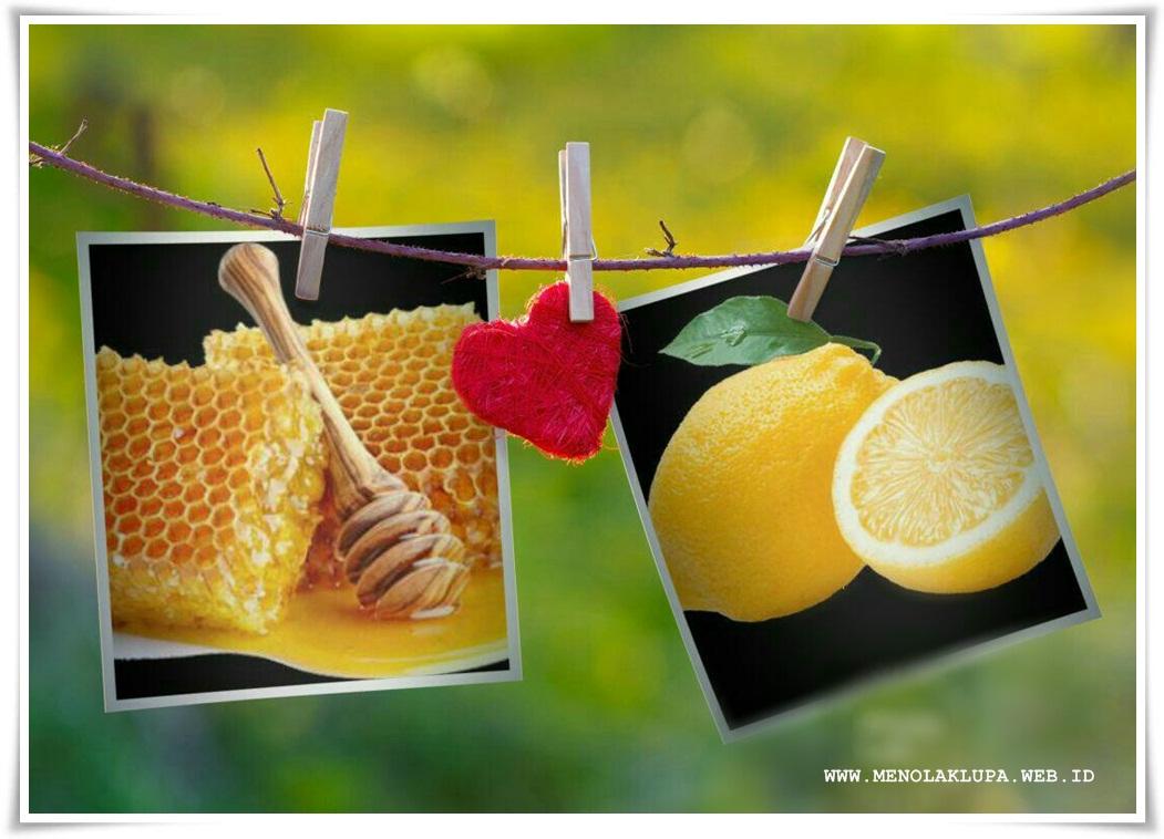 Bersihkan Hari Aktifmu dengan Natsbee Honey Lemon