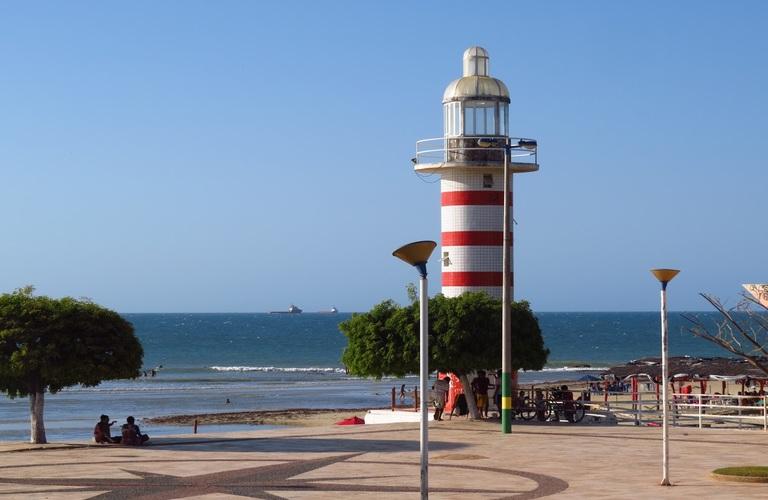 distancia do aeroporto de Fortaleza para hoteis em pousadas em paracuru