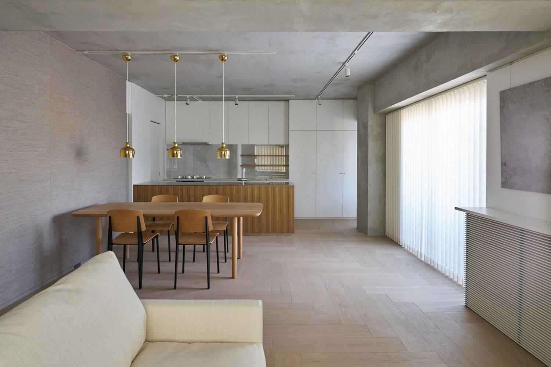 Soffitto Travi A Vista casa con travi a vista e soffitto in cemento | arc art blog