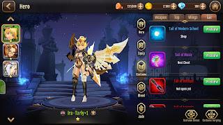 Cara Mendapatkan Costume di Dragonest Mobile SEA