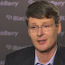 New RIM CEO is Thorsten Heins : What are his Plans for BlackBerry?
