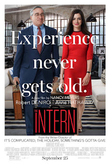 The Intern (2015) Movie Review