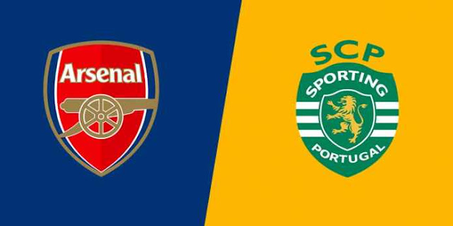 Arsenal vs Sporting CP