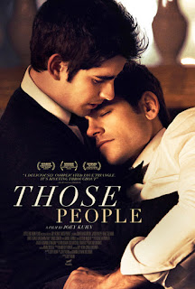 Those People Legendado Torrent