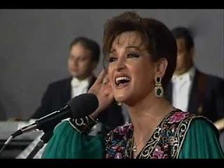 شعوري ناحيتك - وردة الجزائرية