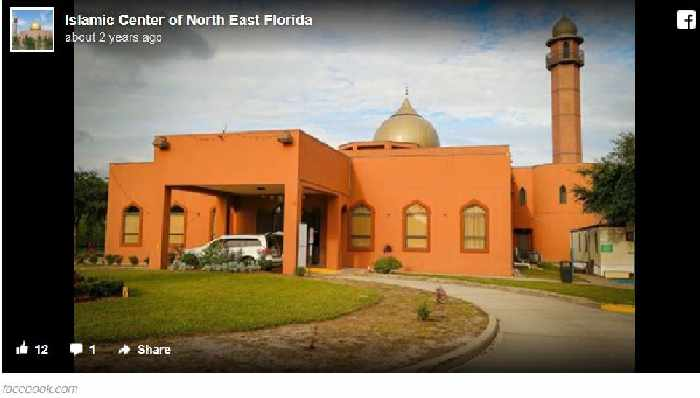 Islamic Center of North East Florida