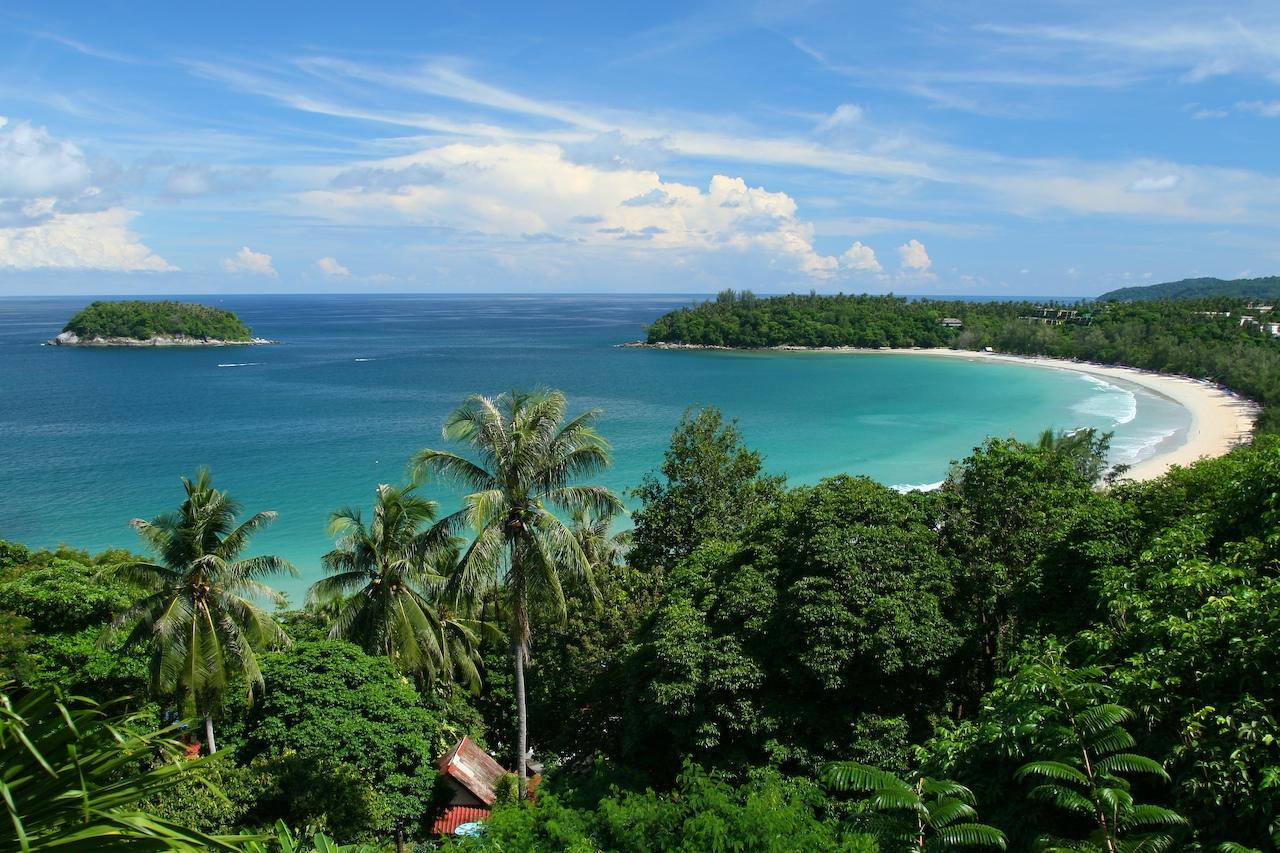 Most Beautiful Islands: Thai Islands