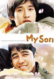 MOVIE REVIEW: MY SON kmovie