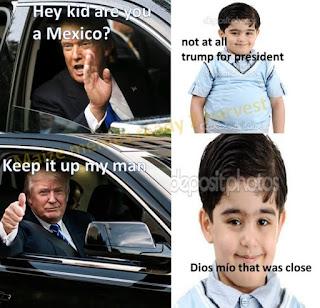 trump classics