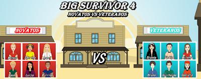 Big Survivor 4