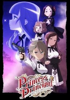 Download Princess Principal EP: 08 – Download Mega ou Assistir Online, Legendado.
