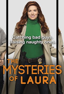 The Mysteries of Laura Season 2 Episode 8 HDTV Download From Kickass