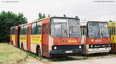 Historyczne Ikarusy 280