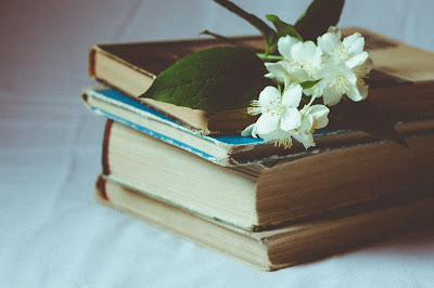 co u mnie, podsumowaniem cele na wiosnę, lektury