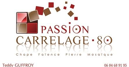 Frederic DESBOIS Passion Carrelage 80
